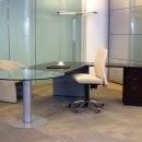 Mobiliario de Oficina . Um projeto de Design de móveis, Design industrial e Design de produtos de Rodrigo Chávez Heres - 30.07.2021