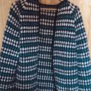 Casaco topdown. Un proyecto de Crochet de Luiza - 01.08.2021