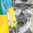 Sweet Dreams. Un proyecto de Ilustración de FELIPE BARRAGAN - 10.07.2020