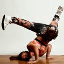 Artista, bailarina y docente. Um projeto de Artes plásticas de Sol Llorente - 04.08.2021