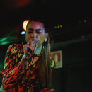 EN LINEA - EP. Um projeto de Música e Áudio de Kris Alaniz - 04.08.2021