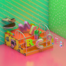 DÍAS DE LA SEMANA. Un proyecto de Diseño, Ilustración, 3D, Modelado 3D, Diseño 3D y Lettering 3D de Jim Palacio - 09.08.2018