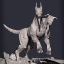 Demo reel modelado 3D. Um projeto de Stop Motion, Animação 3D, Modelagem 3D e Videogames de Andres Mora - 06.08.2021