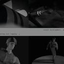 Into Flight Once More - Documentary infographics and animations. Um projeto de Motion Graphics de Holke 79 - 09.08.2021