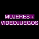 """""""MUJERES + VIDEOJUEGOS"""" DOCUMENTAL. Un progetto di Cinema, video e TV, Educazione, Videogiochi, Unit , e Narrativa di Ludmila Cid - 30.06.2021"""