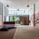 Questtonó. A Design, Architecture, Interior Architecture & Interior Decoration project by Denis Fujii - 07.31.2018