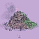 Gime la tierra . Um projeto de Ilustração, Motion Graphics, Animação e Animação 2D de Javier Almirón - 21.03.2021