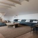 ESTAR. Um projeto de Interiores, Decoração de interiores e Design de interiores de Francisca Varela Morande FVMdecoracion - 05.06.2019
