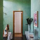 casa cerca. Um projeto de Interiores, Design de interiores e Decoração de interiores de Francisca Varela Morande FVMdecoracion - 01.10.2020