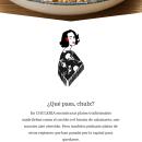 Diseño web Wordpress. Um projeto de Web design de Álvaro Rosales - 19.08.2021