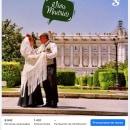 Publicaciones exitosas en Facebook +1K reacciones. Um projeto de Marketing para Facebook de Álvaro Rosales - 19.08.2021