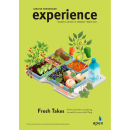 Revista Experience [portada]. Un proyecto de Ilustración, Dirección de arte y Diseño editorial de Jorge De la Paz - 10.02.2020