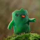 Oscar creativo cute nature 3d octane render. Um projeto de Design, Ilustração, Publicidade, Fotografia, 3D, Modelagem 3D, Design de personagens 3D e 3D Design de Oscar Creativo - 22.08.2021