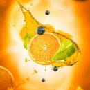 Meu projeto do curso: Pós-produção de fotografia de alimentos com Photoshop. A Art Direction, Post-production, Photo retouching, Product photograph, Digital photograph, and Food photograph project by Ferri Eduardo - 08.23.2021