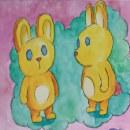 Meu projeto do curso: A arte de desenhar: transforme seus rabiscos em arte. Un proyecto de Ilustración, Dibujo a lápiz, Dibujo y Sketchbook de Abigail Souza - 21.08.2021