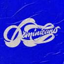 Dominicano. Um projeto de Lettering, Lettering digital e Design gráfico de Rafa Miguel // HUESO - 23.08.2021