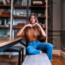 """Mi Proyecto del curso: Fotografía lifestyle para Instagram """"Mientras esperamos el café"""". Un proyecto de Redes Sociales, Instagram, Fotografía para Instagram, Fotografía Lifest y le de Miguela Gam - 20.08.2021"""