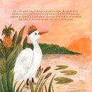 Mi Proyecto del curso: Del dibujo naturalista a la ilustración narrativa. Un proyecto de Ilustración, Dibujo, Ilustración botánica, Narrativa e Ilustración naturalista de Alejandra Ruiz Guerra - 03.09.2021