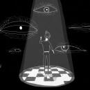 THE GUARDIAN - Animated Short. Um projeto de Produção musical, Cinema, Vídeo e TV e Animação de Simon Smith - 01.01.2015
