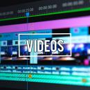 Videos y comerciales. Um projeto de Publicidade, Vídeo e Edição de vídeo de reina.viviana.escobar - 09.09.2021