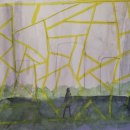 Pintura digitalizada. Um projeto de Design, Ilustração, Paisagismo, Pintura, Criatividade, Pintura Acrílica e Fotografia para Instagram de Pilar Figueruela - 17.03.2020