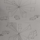 Mi Proyecto del curso: De principiante a superdibujante. Un proyecto de Diseño, Ilustración, Dibujo a lápiz y Dibujo de Emmanuele C. H. - 31.08.2021