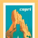 ARTET HOME OF APERITIVO PRINTS. Um projeto de Ilustração, Br, ing e Identidade e Design de cartaz de Erick Ortega - 10.08.2021