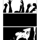 The Coldest City/Atomic Blonde. Un proyecto de Ilustración, Cómic, Stor, telling y Narrativa de Sam Hart - 13.09.2021