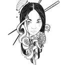 NEOTRADICIONAL. Um projeto de Ilustração de SARA GONZALEZ - 16.09.2021