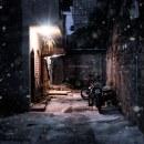 FROSTY. Um projeto de Fotografia, Arte urbana e Retoque fotográfico de Billy Morán - 17.09.2021
