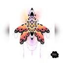 Colors. A Illustration, Digital illustration, and Tattoo Design project by Patricia Navarro Suárez - 09.18.2021