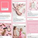 Arrogance Parfums. Un progetto di Br, ing e identità di marca, Social Networks e Instagram di Federica Fasoli - 20.09.2021