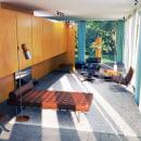 Mi Proyecto del curso: Render de interiores con SketchUp y V-Ray Next. Un proyecto de Arquitectura, Arquitectura interior, Arquitectura digital y Visualización arquitectónica de el Arq. David Gibrain Hernández Padilla - 20.09.2021