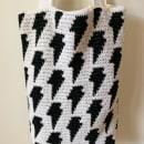 Mi Proyecto del curso: Introducción al tapestry. Um projeto de Design de acessórios, Moda, Pattern Design, Tecido e Crochê de Maria Briatore - 20.09.2021