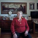 No hay nada más interesante que mi abuela. Un proyecto de Fotografía de claranoexufre - 28.05.2021