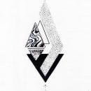 Tattoo designs. Un progetto di Illustrazione, Bozzetti, Creatività, Disegno a matita, Disegno , e Design di tatuaggi di loubika - 21.09.2021