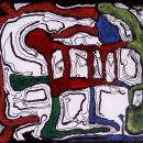 visual artist Rayane Raidi. A Artistic drawing project by Rayane Raidi - 09.22.2021