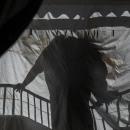 Memorias de una piedra.. Um projeto de Fotografia, Retoque fotográfico, Fotografia de retrato, Iluminação fotográfica, Fotografia artística e Autorretrato fotográfico de Toribio López - 12.06.2017