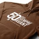 Re-diseño Marca para 50 aniversario Grupo Scout. Un proyecto de Diseño, Ilustración, Diseño de complementos y Diseño gráfico de Vicente Santiago - 28.09.2021