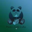 Panda´s Little Coffee. Un proyecto de Diseño, Br, ing e Identidad, Diseño gráfico y Diseño de producto de Abraham Yañez - 30.09.2021