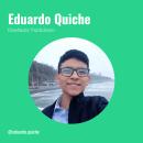 Mi Proyecto del curso: Desarrollo de una marca atractiva y responsable. Un proyecto de Marketing, Br, ing e Identidad y Consultoría creativa de Eduardo Quiche Ramos - 24.09.2021