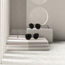 D.Franklin / Sunlight Effect. Um projeto de 3D, Motion Graphics e Direção de arte de Guille Llano - 12.10.2021
