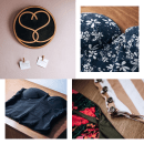 Mi Proyecto del curso: Estrategia de marca en Instagram ISSA COUTURE. Um projeto de Publicidade, Social Media, Marketing digital, Mobile marketing, Instagram, Comunicación e Marketing para Instagram de Cristina Pereira Sierra - 09.10.2021