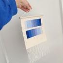 Flat Gradients. Um projeto de Tecido de Allyson Rousseau - 11.10.2021