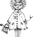 Meu projeto do curso: Técnicas de ilustração para desbloquear sua criatividade. Um projeto de Design, Ilustração, Artes plásticas, Pintura, Criatividade, Criatividade para crianças e Sketchbook de dz_ilustra - 12.10.2021