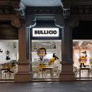 BULLICIO. Um projeto de Design, Ilustração, Br e ing e Identidade de VVORKROOM - 12.10.2021