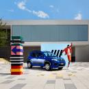Retoques para FIAT. Um projeto de Retoque fotográfico, Fotografia e Publicidade de Karina Meza - 14.10.2021