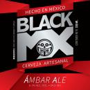 Imagen y desarrollo de marca Cerveza Black MX, orgullosamente tenancinguense.. A Design, Advertising, Br, ing & Identit project by Aarón Sánchez - 08.01.2021