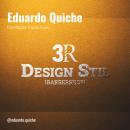 Mi Proyecto del curso: Diseño y desarrollo de marcas emprendedoras. Un proyecto de Dirección de arte, Br, ing e Identidad, Diseño gráfico y Diseño de logotipos de Eduardo Quiche Ramos - 17.10.2021