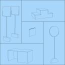 ArtReForm - An investigation into the future of the art museums. Un proyecto de Diseño, Comisariado, Diseño industrial y Diseño de producto de Sara Poggiaspalla - 15.06.2021